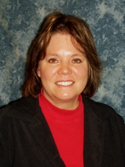 Photo: Pam, CISR, Personal Lines Account Executive